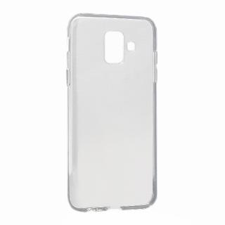Futrola silikon SIMPLY za Samsung A600F Galaxy A6 2018 providna