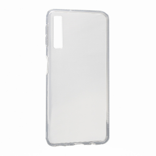 Futrola silikon SIMPLY za Samsung A750F Galaxy A7 2018 providna
