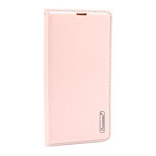 Futrola BI FOLD HANMAN za Huawei Honor 10 Lite/P Smart 2019 svetlo roze