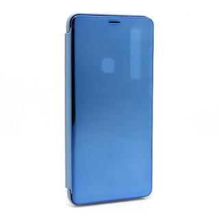 Futrola BI FOLD CLEAR VIEW za Samsung A920F Galaxy A9 2018 teget