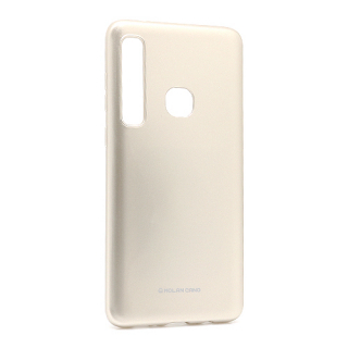 Futrola Jelly za Samsung A920F Galaxy A9 2018 zlatna