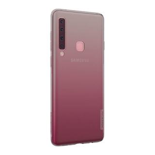 Futrola NILLKIN nature za Samsung A920F Galaxy A9 2018 siva