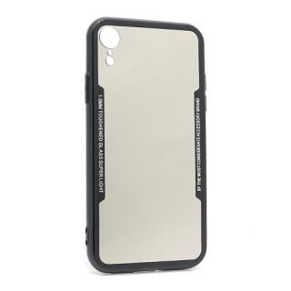Futrola BACK MIRROR za Iphone XR crna