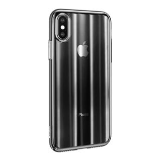 Futrola BASEUS Aurora za Iphone X/XS crna