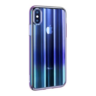 Futrola BASEUS Aurora za Iphone X/XS plava