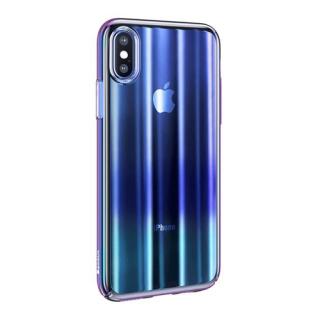 Futrola BASEUS Aurora za Iphone XS Max plava
