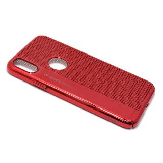 Futrola BASEUS Bright za Iphone X/XS crvena