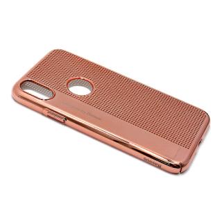 Futrola BASEUS Bright za Iphone X/XS roze