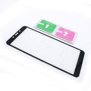 Folija za zastitu ekrana GLASS 2.5D za Xiaomi Redmi 6/6A crna