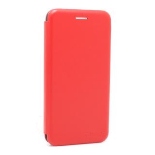 Futrola BI FOLD Ihave za Samsung G973F Galaxy S10 crvena