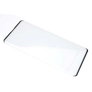 Folija za zastitu ekrana GLASS 3D MINI za Samsung G973F Galaxy S10 zakrivljena crna