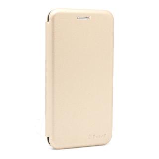 Futrola BI FOLD Ihave za Samsung G973F Galaxy S10 zlatna