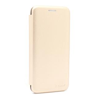 Futrola BI FOLD Ihave za Samsung G975F Galaxy S10 Plus zlatna