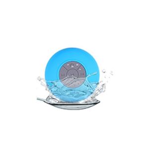 Bluetooth zvucnik UNDER SEA plavi