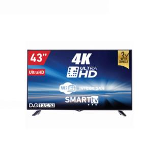 VOX 43 inca SMART 43DSW400U LED, 43