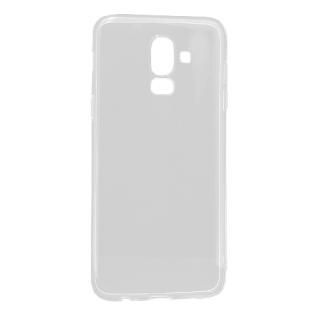 Futrola ULTRA TANKI PROTECT silikon za Samsung Galaxy J8 2018 bela