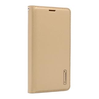 Futrola BI FOLD HANMAN za Samsung G970F Galaxy S10e zlatna