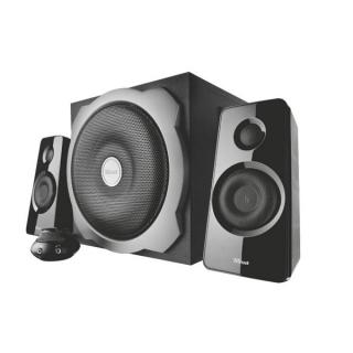 TRUST Tytan 2.1 subwoofer speaker set crni 19019