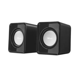 TRUST Leto 2.0 speaker set crni 19830