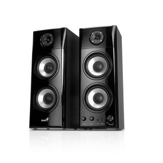 GENIUS SP-HF1800A 2.0 zvucnici Crni