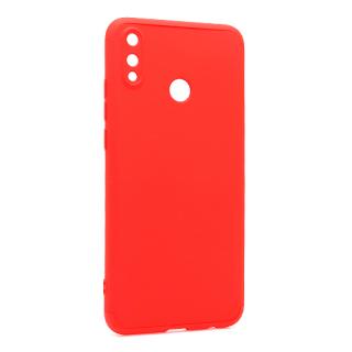 Futrola PVC 360 PROTECT za Huawei Honor 8X crvena