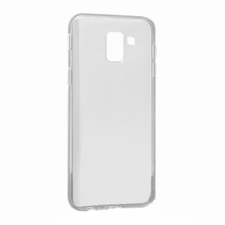 Futrola silikon DURABLE za Samsung J600F Galaxy J6 2018 providna