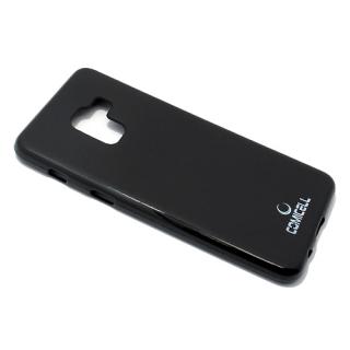 Futrola silikon DURABLE za Samsung A530F Galaxy A8 2018 crna