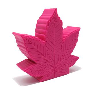 Power Bank EMOJI 2200mAh weed pink
