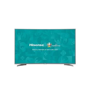 Hisense 55 inca H55N6600 Smart LED 4K Ultra HD digital LCD TV