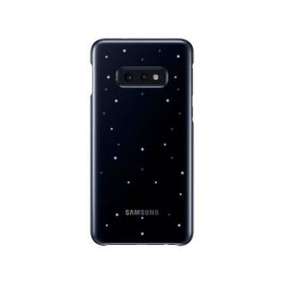 Samsung LED maska za Samsung S10 Lite crna