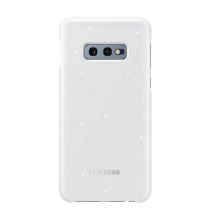 Samsung LED maska za Samsung S10 Lite bela