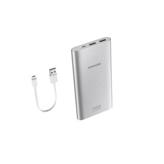 Samsung power bank 10k mAh 15W 2x USB brzi Micro USB kabl
