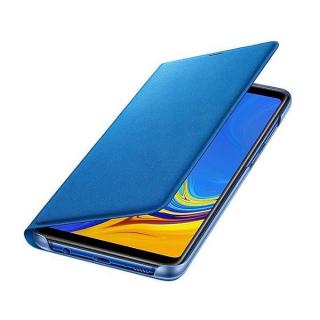 Samsung Maska Sa Preklopom A9 2018 plava