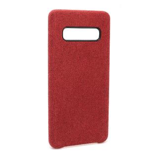 Futrola CANVAS za Sasmung G975F Galaxy S10 Plus crvena