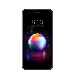LG K11 DS Black
