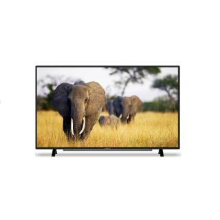 Grundig 43 inca  VLE 6735 BP Smart LED Full HD LCD TV