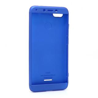Futrola PVC 360 PROTECT za Xiaomi Redmi 6A plava