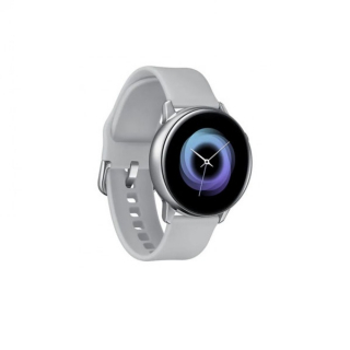 Samsung Galaxy Watch Active, srebrni