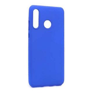 Futrola GENTLE COLOR za Huawei P30 Lite plava