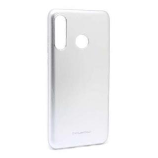 Futrola Jelly za Huawei P30 Lite srebrna