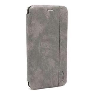 Futrola BI FOLD Ihave Gentleman za Samsung G975F Galaxy S10 Plus siva