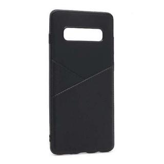 Futrola Business case za Samsung G975F Galaxy S10 Plus crna