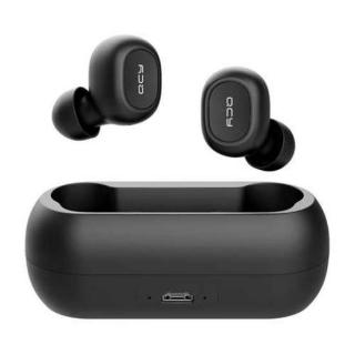 Bluetooth slusalice QCY T1 (C) crne