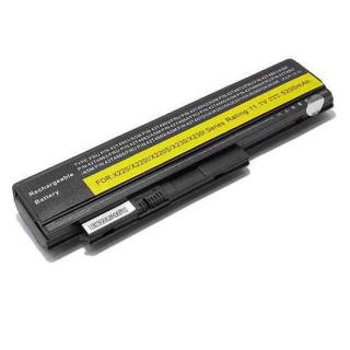 Baterija za laptop Lenovo ThinkPad X220-6 11.1V 5200mAh