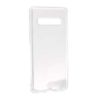 Futrola CLEAR FIT za Samsung G975F Galaxy S10 Plus providna