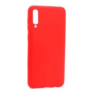 Futrola ULTRA TANKI KOLOR za Samsung A505F Galaxy A50 crvena