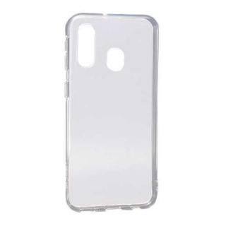 Futrola silikon CLEAR STRONG za Samsung A405F Galaxy A40 providna