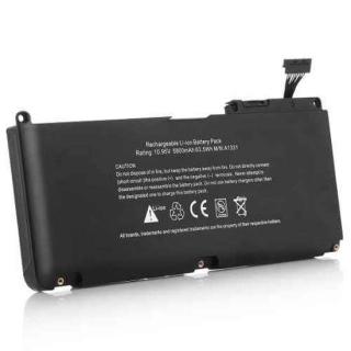 Baterija za laptop Apple A1331 10.95V 5800mAh/63.5Wh