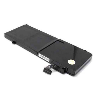 Baterija za laptop Apple A1322 MacBook 11.1V 5200mAh crna HQ