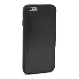 Futrola CRYSTAL COLOR za Iphone 6G/6S crna